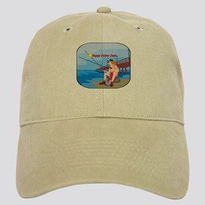 Father's Day Cap
