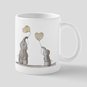 Forever Love Mugs