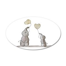 Forever Love Wall Decal Sticker