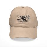 Canon cameras Baseball Cap