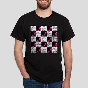 SHOE PRINCESS Dark T-Shirt