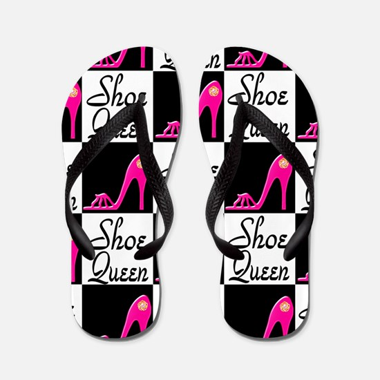 SHOE PRINCESS Flip Flops