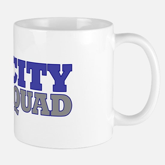 Surf City Bomb Squad Mug