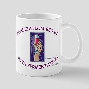 Civilization Fermentation Mug