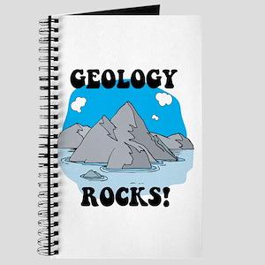 Geology Rocks! Journal