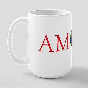 Amor Large Mug Mugs
