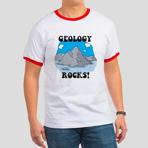 Geology Rocks! Ringer T