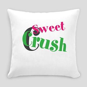 Sweet Crush Everyday Pillow