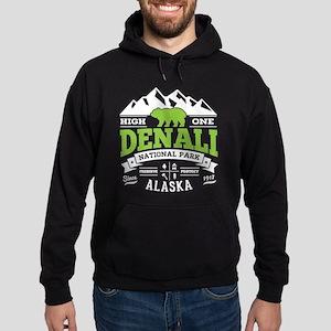 Denali Vintage Hoodie (dark)