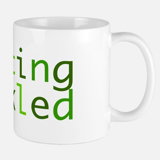 Getting Pickled Mug