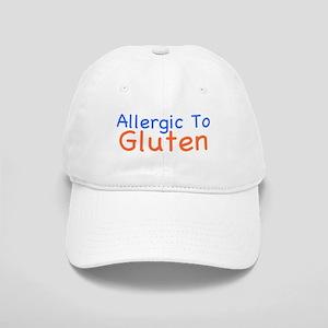 Allergic To Gluten Cap