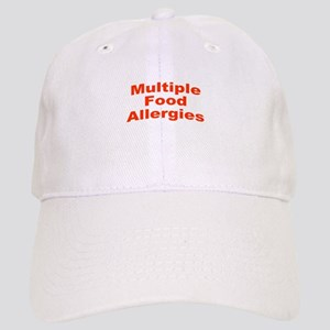 c2f3d818449cb Allergic To Nuts Hats - CafePress
