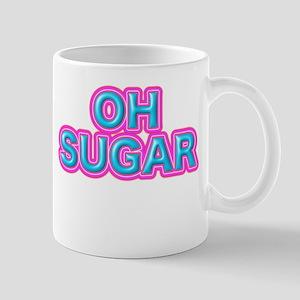 OH SUGAR 11 oz Ceramic Mug