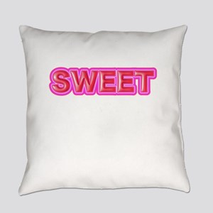 SWEET Everyday Pillow