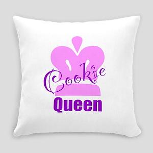 Cookie Queen Everyday Pillow
