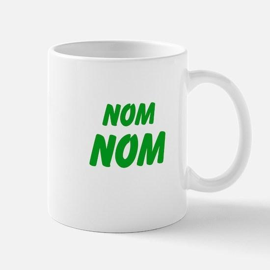 NOM NOM Mug