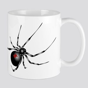 Black Widow - No Txt Mug