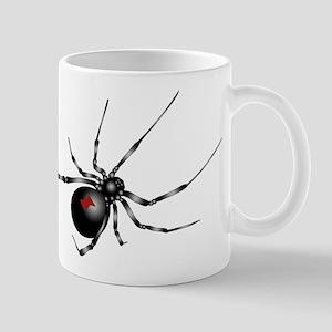 Black Widow - No Txt Mug