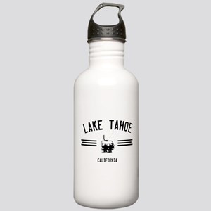 Lake Tahoe California Water Bottle