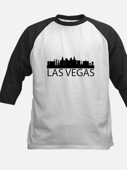 Las Vegas Silhouette Baseball Jersey
