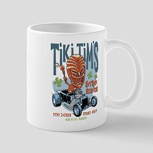 Tiki Tim's II Mug