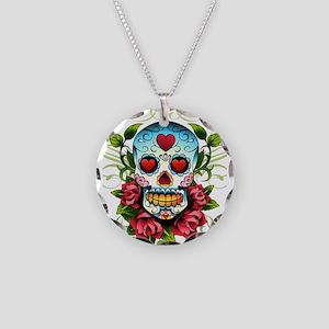 SugarSkull1 Necklace