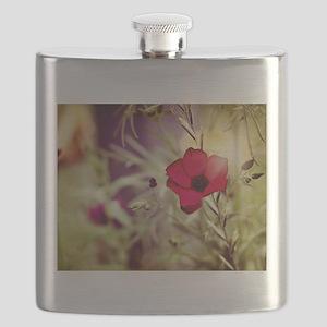 wildflower Flask