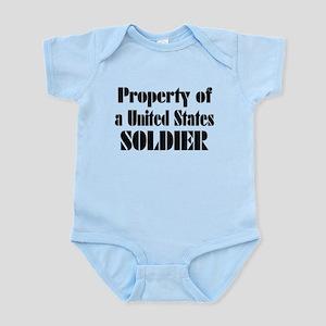 Infant Bodysuit. more colors