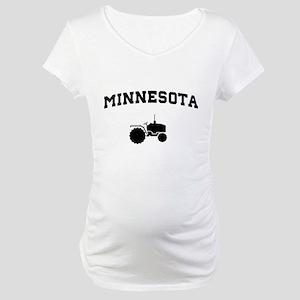 Minnesota Maternity T-Shirt