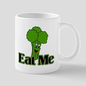 Eat Me 11 oz Ceramic Mug
