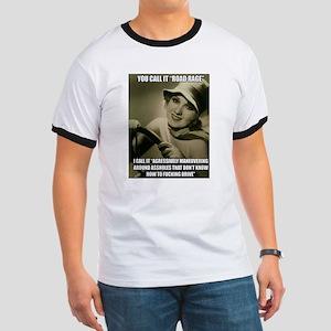 Aggressive Maneuver T-Shirt