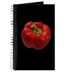 Red Pepper Journal
