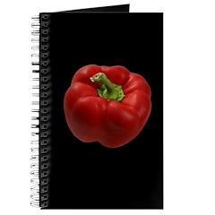 Red Pepper Journal