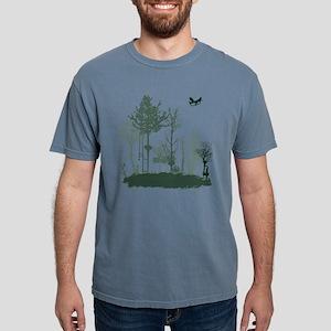 A Natural Band T-Shirt