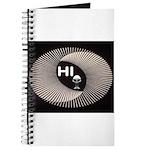 ALIEN HELLO Journal