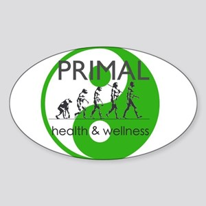 Primal Logo Sticker