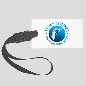Tofino (surf) Luggage Tag