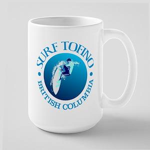 Tofino (surf) Mugs
