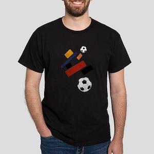 The Super Soccer Ball T-Shirt