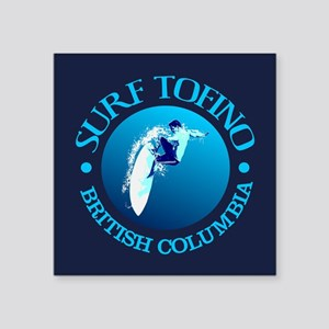 Tofino (surf) Sticker