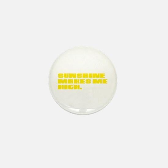 SUNSHINE HIGH Mini Button
