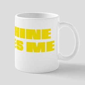 SUNSHINE HIGH Mug