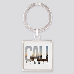 CALIfornia Keychains