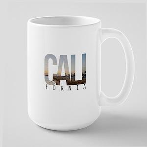 CALIfornia Mugs