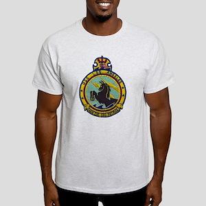 USS LOS ANGELES Light T-Shirt