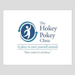 The Hokey Pokey Clinic Posters