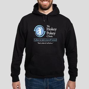 The Hokey Pokey Clinic Hoodie