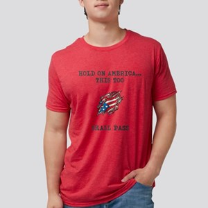 Hold On America T-Shirt