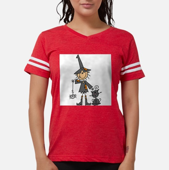 Witch and Ca T-Shirt