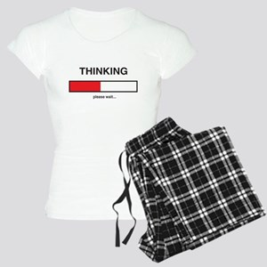 Thinking please wait... Pajamas
